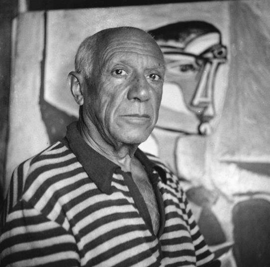 Pablo-Picasso-Paintings