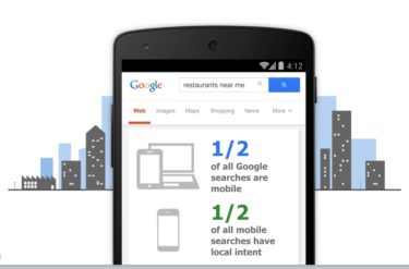 mobile-search-increase